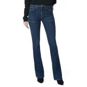 Joe's Jeans | High Waisted Micro Flare Jeans